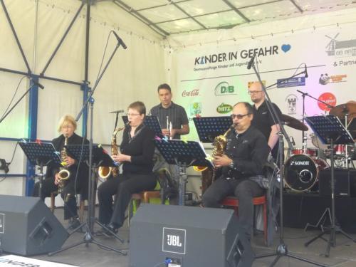 Britzer Mühlenfest 2017